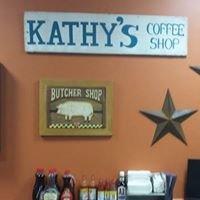 Kathy's Coffee Shop