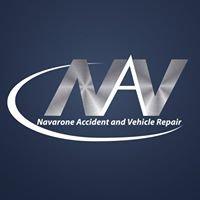 Navarone Accident & Vehicle Repair Centre