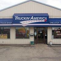 All Sports Truckin America LLC