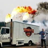 Mr Tony's BBQ.COM