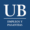 Empleos y Pasantías UB