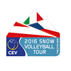 Snow Volleyball European Tour thumb