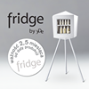 Fridge by yDe