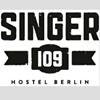 Singer109 Hostel Berlin