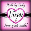 Vixen Nails by Vicky