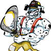 Heavy Rescue  SGRT OSP Mosina