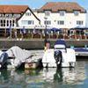 Salterns Hotel Poole Dorset