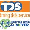 Timing Data Service TDS