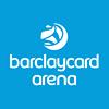 Barclaycard Arena Hamburg thumb
