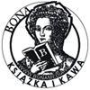 Bona - książka i kawa