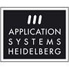 Application Systems Heidelberg Software GmbH