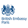 British Embassy Paris