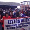 Leyton Orient Community Sports Programme (LOCSP)