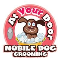 At Your Door Mobile Dog Grooming