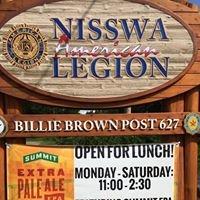 Nisswa American Legion