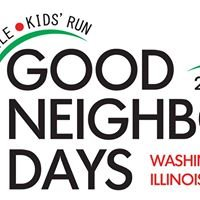Good Neighbor Days 5K