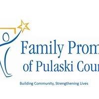 Family Promise of Pulaski County