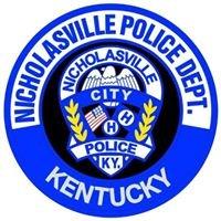Nicholasville Police Department