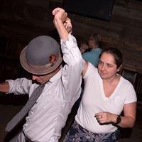 Roaring 20's Hot Jazz Dance Club