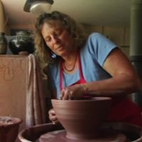 Kate Brown Pottery & Tile, Studio & Showroom in the Mimbres
