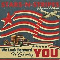 Stars-N-Stripes Flags & Military