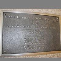 Wiley Middle School Memories
