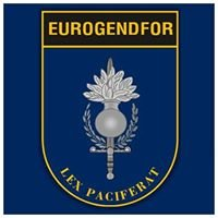 European Gendarmerie Force