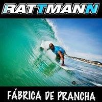 Rattmann Surfboards