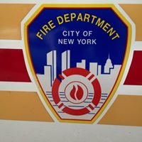 "Fdny Manhattan Fire Operations-""The Boro Of Bells  And Smells"""