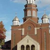 New Light Missionary Baptist Church