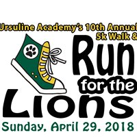 Ursuline Academy's Run for the Lions