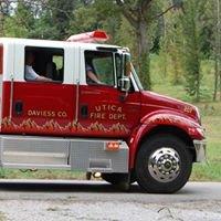 Utica Fire Department. KY