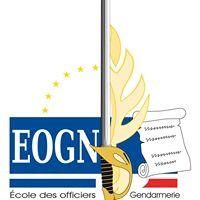 École des Officiers de la Gendarmerie Nationale - EOGN