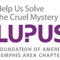 Lupus Foundation of America, Mid-South Chapter serving Memphis