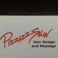 Pizzazz Salon Hair Design and Massage