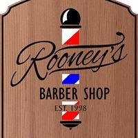 Rooney's Barber Shop & Family Haircare