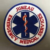 City of Juneau EMS