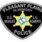 Pleasant Plains Police