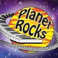 """Planet Rocks"""