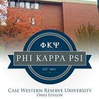 Phi Kappa Psi at CWRU