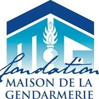 """Fondation """"Maison de la Gendarmerie"""""""