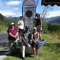 Shasta Valley Rotary Club