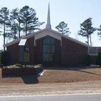 Norrington A.M.E. Zion Church