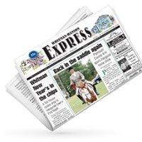 Whitman-Hanson Express