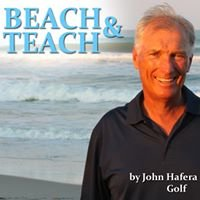 PGA Professional John Hafera
