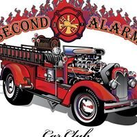 Second Alarm Car Club