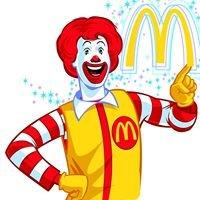 Mount Pleasant McDonalds