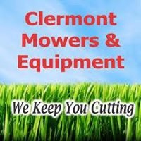 Clermont Mowers