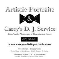 Artistic Portraits & Casey's D.J. Service