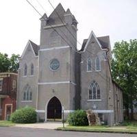 AME Zion Church of Newburgh